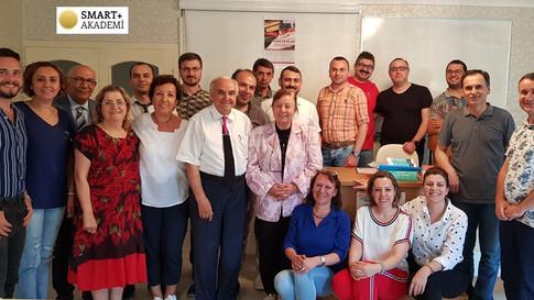 Samsun İcra ve İflas Eğitimi 1.Program