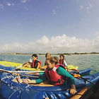 Kayaking!_#casalestiu #casaldemar #kayak