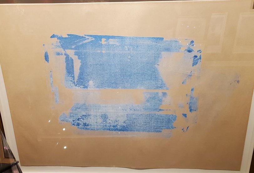 Andy Warhol- Unique Gem