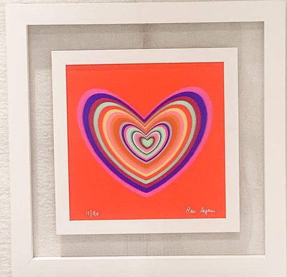 Ron Agam- Heart