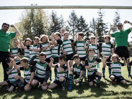 Looking to Get Your Child Involved in Rugby?