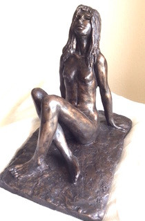 John Price Sculpture