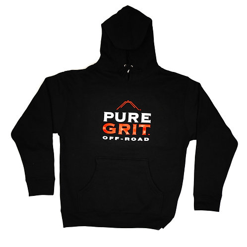 PURE GRIT STAND OUT HOODIE