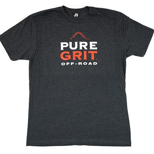 Dark Gray T-Shirt
