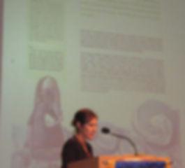 Esther Takac author