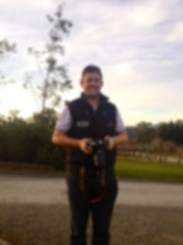 Eric Drummond See Breathe Melbourne