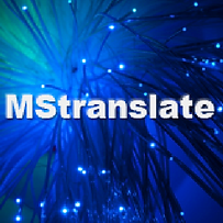 MStranslate