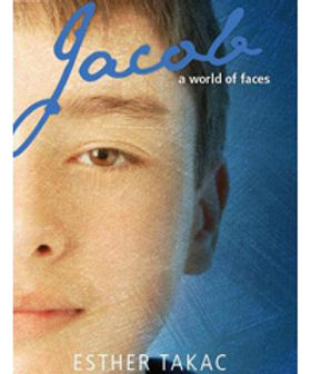 Jacob a World of Faces