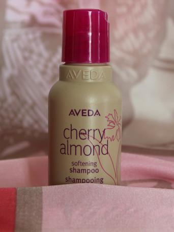 AVEDA Cherry Almond Shampoo Вишнево-миндальный шампунь для волос
