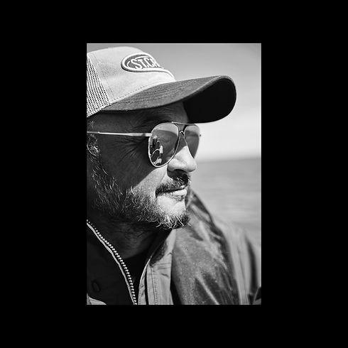 CAPTAIN GUILLAUME - guide peche en mer il de ré
