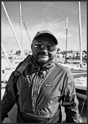 CAPTAIN GUILLAUME - guide de peche en mer sur l'ile de ré