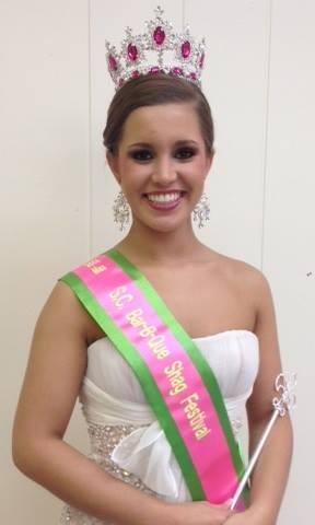 2014 - Madison Phillips