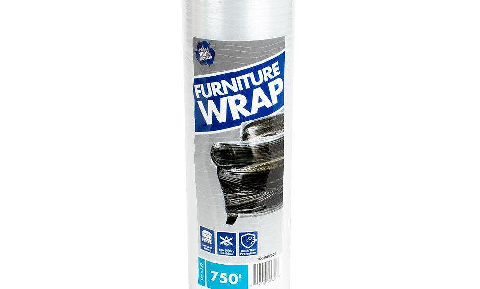 """Furniture Wrap (15"""" x 750')"""
