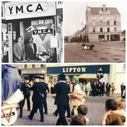 YMCA Portadown History