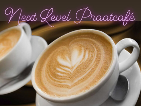 NEXT LEVEL PRAAT CAFÉ