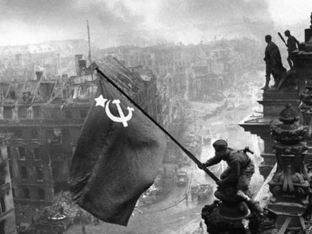 The Beginning - Modern Europe
