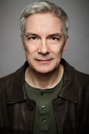 Male actor headshot leeds studio by emily goldie photography
