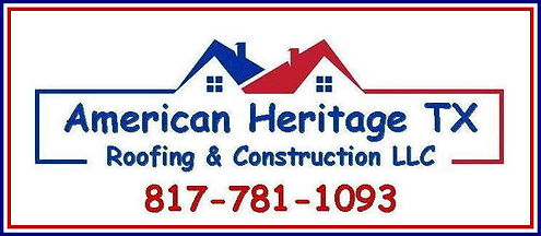 American Heritage TX Logo