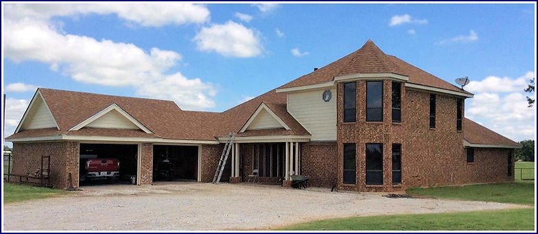 New roof install composite shingle Wise County TXIMG_0853.JPG