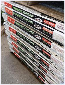 High quality pinnacle pristine shingles