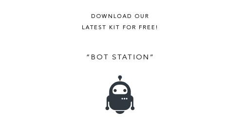 Bot Station ad