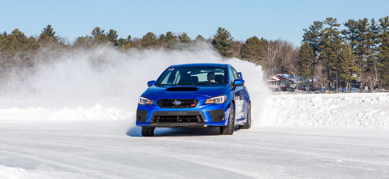 Subaru Winter Experience-Day 2 Preview-0