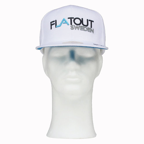 FlatOut Sweden flatpad Snapback hat