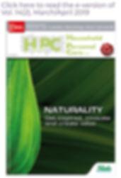 HPC In vitro models for sensitive skin K
