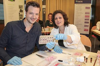 FU Berlin Helena Kandarova In Vitro Toxicology