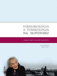 Helena Raskova Pharmacology and Toxicolo