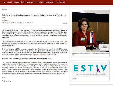 Kandarova Chairperson of ESTIV.jpg