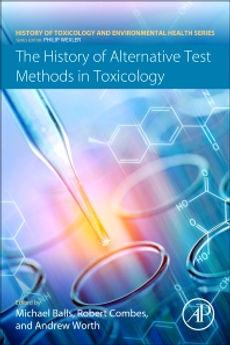 Alternative methods in toxicology Book