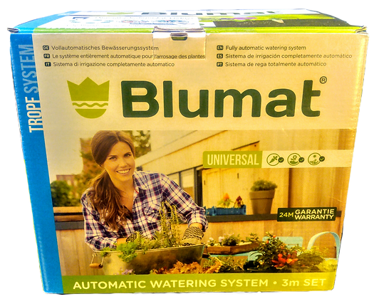 Blumat Automatic Watering System