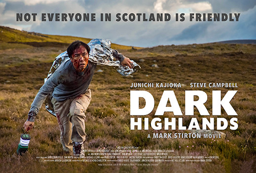 Dark Highlands Poster