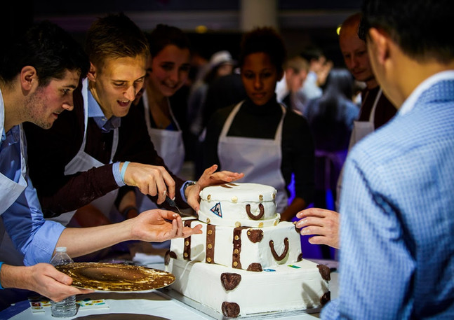 gateau cooking challenge