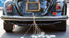 Tips For Choosing Your Perfect Wedding Getaway Car