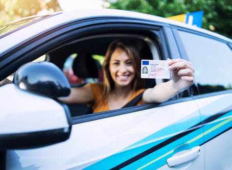 5 Answers to Your Big Questions: DUI and Driver's License Suspension