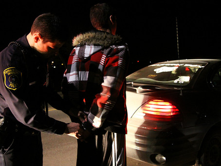 Holiday Preparation: Don't Have DUI Charges in Your Stocking