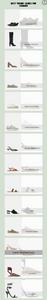 trendy footwear 2019
