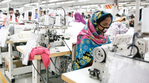 Hopeless labour in fashion Industry