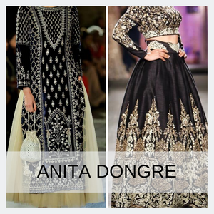 Designer Collection Anita Dongre