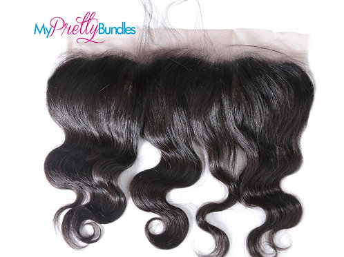 Body Wave Frontal hd