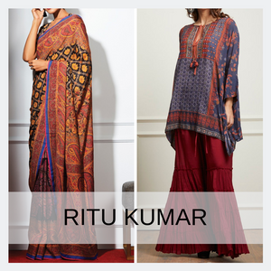 label ritu kumar designs