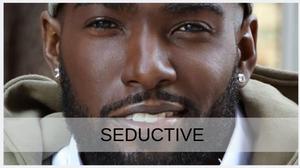 seductive male