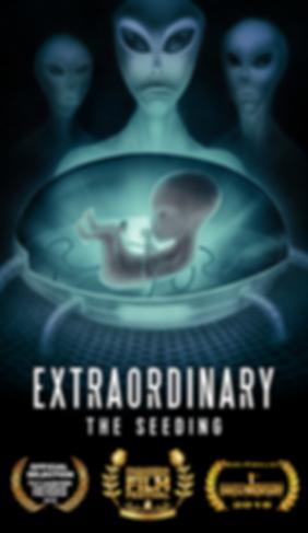 Extraordnary The Seeding Film