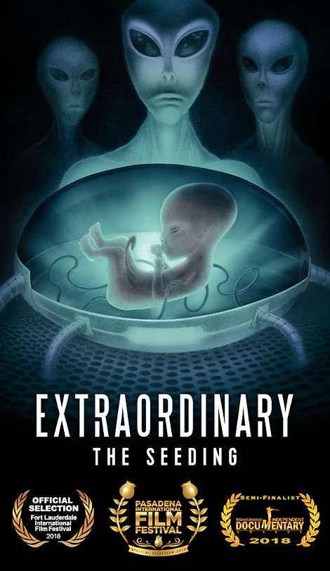 Extraordnary The Seeding Film