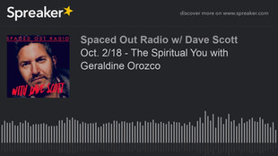 Geraldine Orozco the Spiritual You