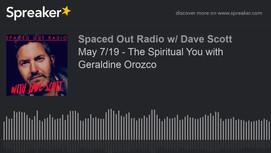 geraldine orozco - the spiritual you