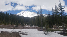 2019 Mt Shasta Retreat - Lets do it again!