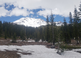 2019 Mt Shasta Retreat - Lets do it again!